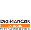 DigiMarCon Duisburg – Digital Marketing Conference & Exhibition